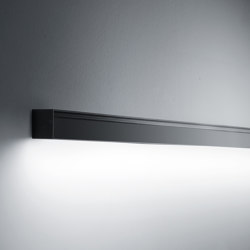 Continuous Rod Comfort Surface 1m | Outdoor wall lights | Simes