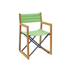 Loft Armchair | Sedie | Weishäupl