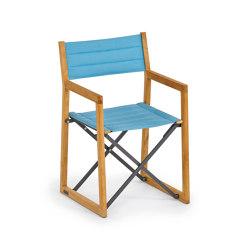 Loft Armchair | Chairs | Weishäupl