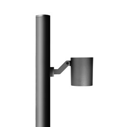 Stage Round Spot Pole Mounted | Projecteurs | Simes