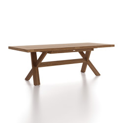 Typhoon 240 Table | Dining tables | Atmosphera
