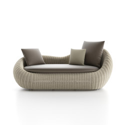 Twiga Sofa 2 seats | Sofas | Atmosphera
