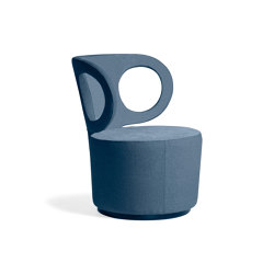 Eye lounge | Sessel | Johanson Design