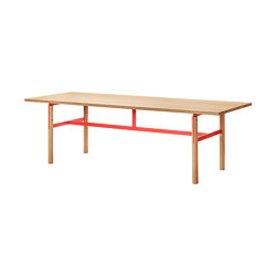 BEAM Dining Table | Esstische | møbel copenhagen