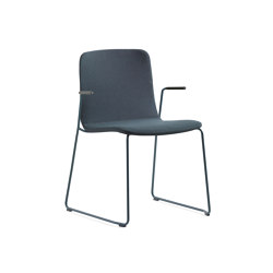 Robbie covered seat | Chaises | Johanson
