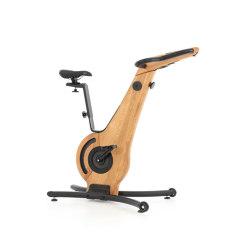 NOHrD Bike Oak | Exercise bikes | WaterRower
