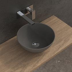 Solidthin | 39 | G | Wash basins | Ideavit