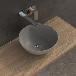 Solidthin | 39 | LG | Wash basins | Ideavit