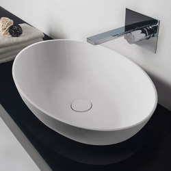 Solidthin | OV | Wash basins | Ideavit