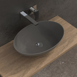 Solidthin | OV | G | Wash basins | Ideavit