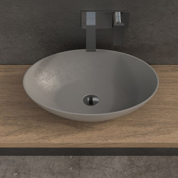 Solidthin | OV | LG | Wash basins | Ideavit