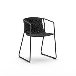 Randa AR | Stühle | Arrmet srl