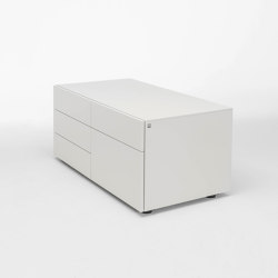 Upsite Container   Pedestals   RENZ