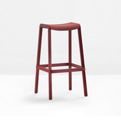Dome 268 | Bar stools | PEDRALI