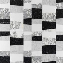 Opus | Piano chaplin | Lastre pietra naturale | Lithos Design