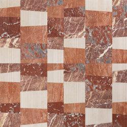 Opus | Piano ginger | Lastre pietra naturale | Lithos Design