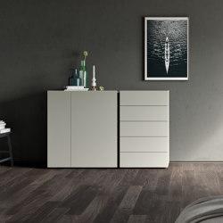 Jorel | Sideboards / Kommoden | interlübke