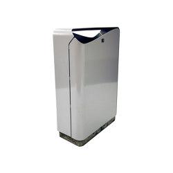 Dialog litter bin | Cubos basura / Papeleras | Vestre