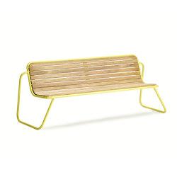 Func bench | Bancs | Vestre