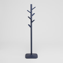 Caddy coat stand | Coat racks | ENEA