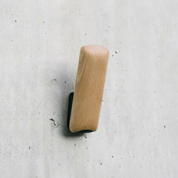 Caddy coat hook | Single hooks | ENEA