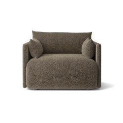 Offset Sofa | 1-seater | Armchairs | MENU