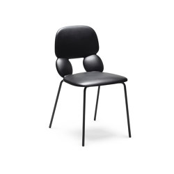 Nube S | Chairs | CHAIRS & MORE