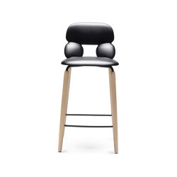 Nube W-SG-65 | Counter stools | CHAIRS & MORE
