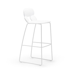 Nube SL-SG-80 | Barhocker | CHAIRS & MORE