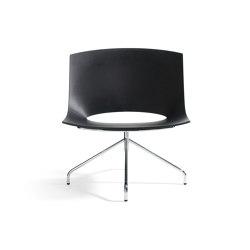 Oh! lounge 4-star   Armchairs   ENEA