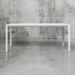 Table Way | Tables de repas | ENEA