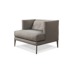 Paraiso Armchair | Armchairs | Bonaldo