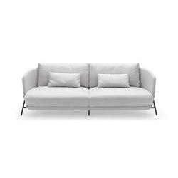 Cradle Sofa | Sofas | ARFLEX