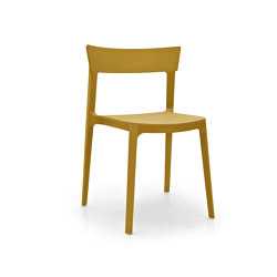 Skin | Chairs | Calligaris