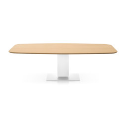 Echo | Tables de repas | Calligaris