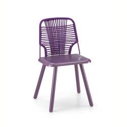 Jackie 0043 LE | Chairs | TrabÀ