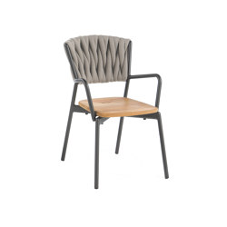 PIPER 221 armchair | Chairs | Roda