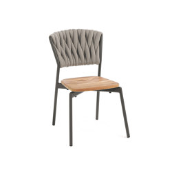 PIPER 220 chair | Chairs | Roda