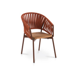 PIPER 122 comfort chair | Sedie | Roda