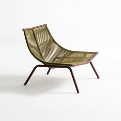 LAZE 001 Lounge Chair | Sillones | Roda