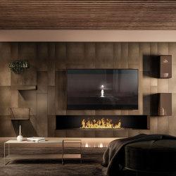 Caddy Wall system | Wall storage systems | Ronda design