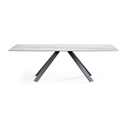 Ki Ceramics | Dining tables | Ronda design