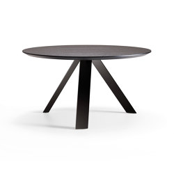 Ki Round | Dining tables | Ronda design