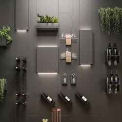 Magnetika Wine bar | Shelving | Ronda design