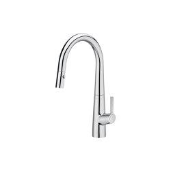 Syra | Kitchen sink mixer | Kitchen taps | ROCA