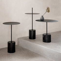 Calibre | Side tables | Wendelbo