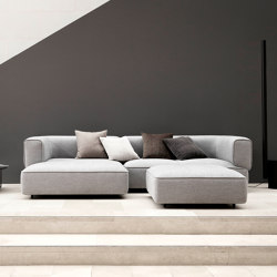 Poff | Sofas | Wendelbo