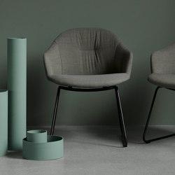 Versu | Chairs | Wendelbo