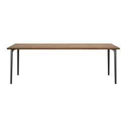 podia t-1802 | Dining tables | horgenglarus