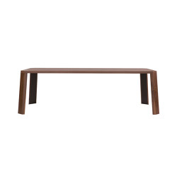 O-rizon 001 | Dining tables | al2
